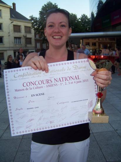 Concours National Amiens 2011