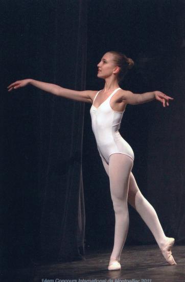 Individuel classique Jeanne